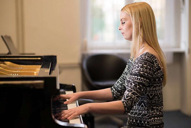 Štyri prelúdia pre klavír, Op. 1